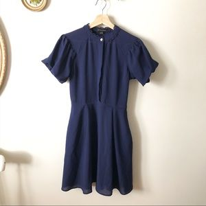 Cynthia Steffe Dresses - Cynthia Steffe vintage flare dress